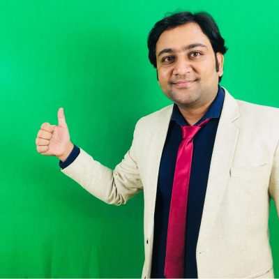 J S Yadav Sir