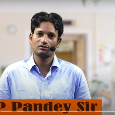 pandey sir maths